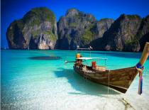 特色暹罗泰国一地6日游