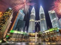 新加坡、马来西亚、波德申精品七日游