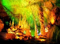 织金洞、岩溶洞穴 豪华品质一日游(全程0自费)