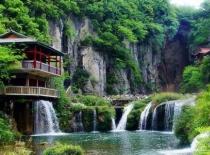 青岩古镇、天河潭、花溪湿地公园 休闲一日游