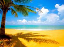 <三亚双飞五天>2晚180度海景房、酒店漫步到沙滩1分钟