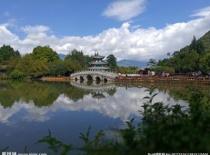 丽江-香格里拉双飞五日游