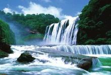 贵州旅游美不胜收
